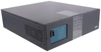 Источник бесперебойного питания Powercom King Pro KIN-3000AP RM Black