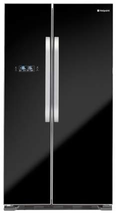 Холодильник Hotpoint-Ariston SXBD 925G F Silver