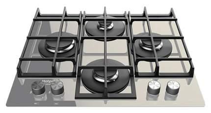 Встраиваемая варочная панель газовая Hotpoint-Ariston 641 /HA(DS) Silver