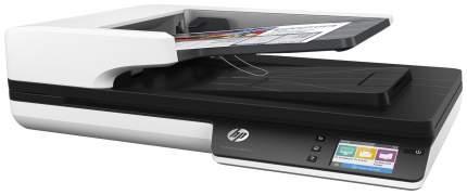 Сканер HP ScanJet Pro 4500 FN1 White