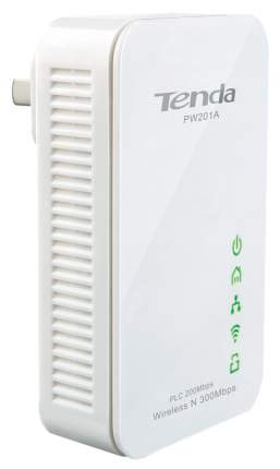 Точка доступа Wi-Fi Tenda PW201A Белый
