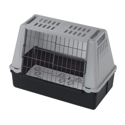 Автобокс для собак Ferplast atlas Car 41x72x51см серый