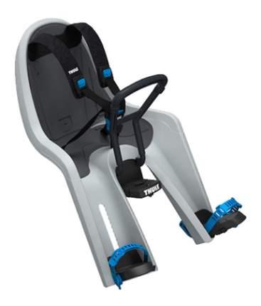 Велокресло Thule RideAlong mini светло-серое