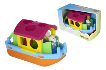 Игрушка для купания Полесье Ковчег Water First