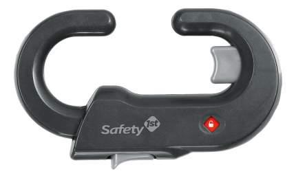 Блокиратор открывания распашной дверцы Шкафа Safety 1St Серый