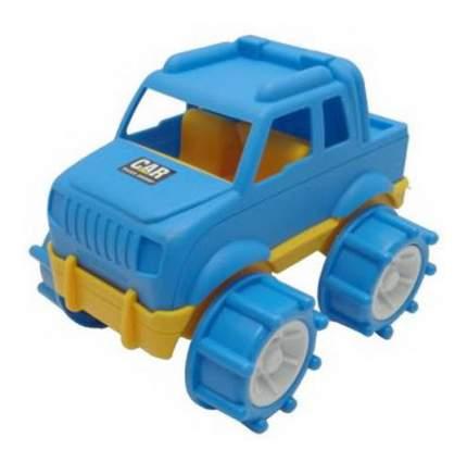 Машинка пластиковая Junfa Toys Джипик