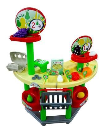 Игровой набор Полесье Palau Toys Supermarket №1 в коробке