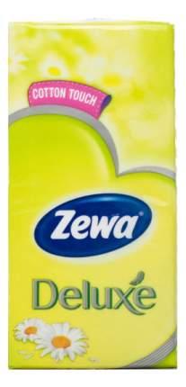 Бумажные платки ZEWA с ароматом ромашки 1 шт