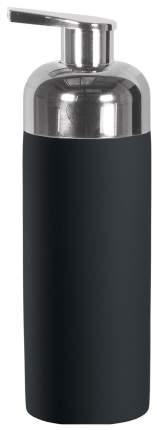 Дозатор для мыла Kleine Wolke Pur 16,5x5,5 см Черный