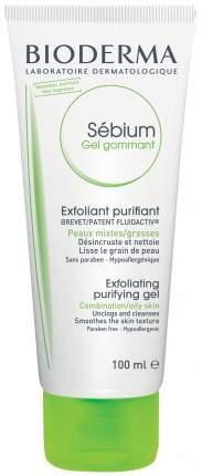 Средство для проблемной кожи BIODERMA Sebium Exfoliating Purifying Gel 100 мл