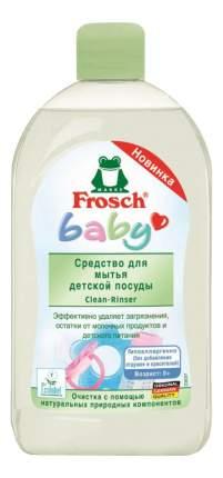 Средство для мытья посуды Frosch 500 мл
