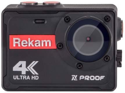Экшн камера Rekam Xproof EX640 Black