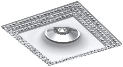 Встраиваемый светильник Lightstar Miriade 011986