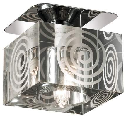 Встраиваемый светильник Novotech Cubic 369515