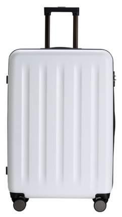 Чемодан Xiaomi Mi Trolley 90 Points 24″ белый M