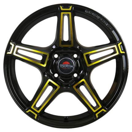 Колесные диски YOKATTA Model-35 R18 8J PCD5x112 ET39 D66.6 (9131363)
