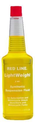 Гидравлическое масло RED LINE 0.473л 91122