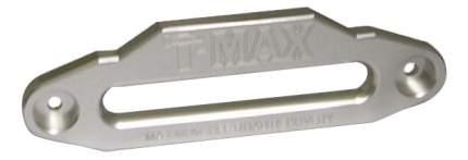 Клюз для автомобильной лебедки T-MAX W0324 Алюминий Серебристый