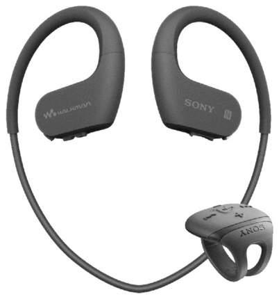 Наушники - Плеер Sony NW-WS625/BM