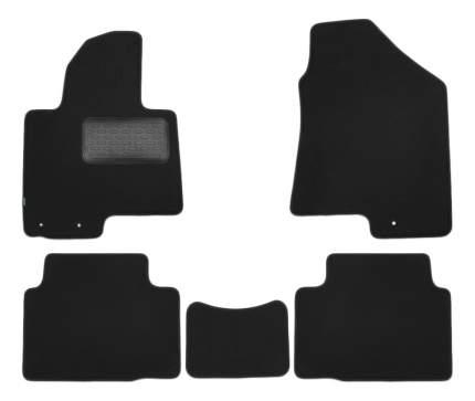 """Коврики """"Klever"""" для салона Hyundai ix35 кроссовер 2010-2015"""