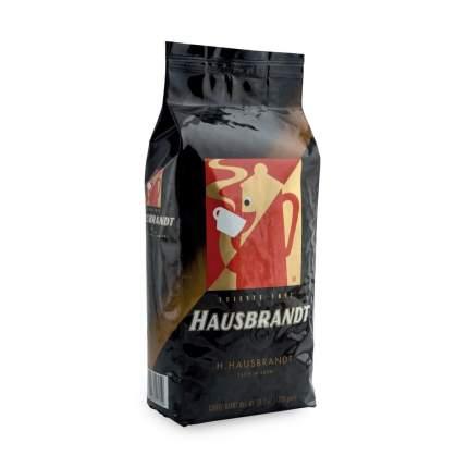 Кофе в зернах Hausbrandt 1000 г