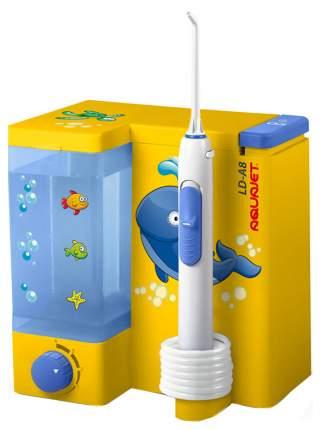 Ирригатор Little Doctor AquaJet LD-A8 Yellow