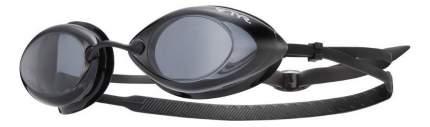 Очки для плавания TYR Tracer Racing LGTR черные/серые (074)