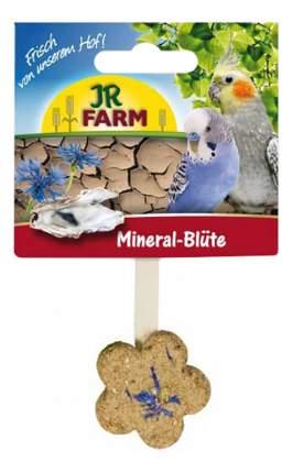 Лакомства для птиц JR Farm Минеральный Цветок, 70г