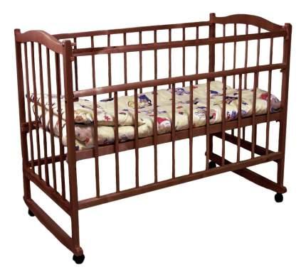 Кровать Фея 204 палисандр