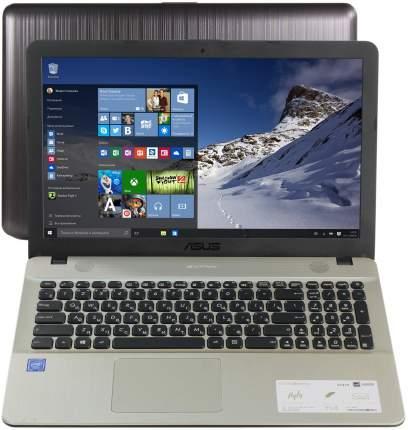 Ноутбук ASUS X541NA-GQ245T 90NB0E81-M04050