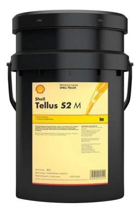 Гидравлическое масло Shell Tellus 20л 550031602