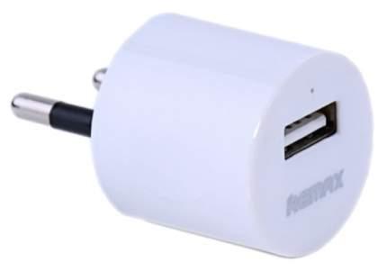 Сетевое зарядное устройство Remax Charger Mini 1 USB 1A White
