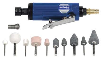 Прямая пневмошлифовальная машина Metabo STS 630 604116500
