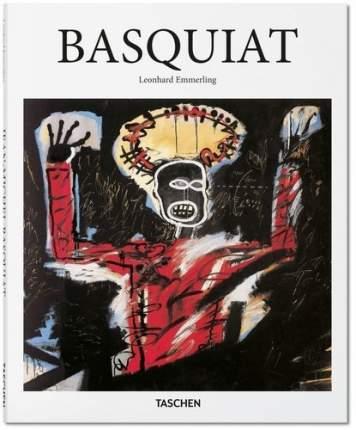 Книга Basquiat