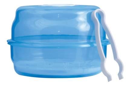 Стерилизатор для СВЧ Canpol babies Синий