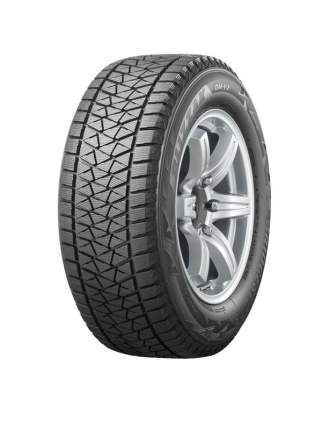 Шины Bridgestone Blizzak DM-V2 235/65 R18 106S