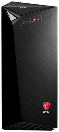 Системный блок игровой MSI Infinite VR7RC-040RU 9S6-B91521-040 Черный