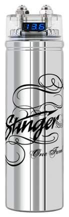 Конденсатор для автоакустики STINGER SPC122 1187 1Ф