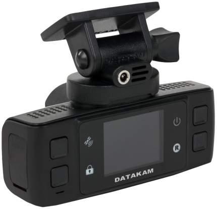 Видеорегистратор Datakam G5 со встроенным радар-детектором, с GPS информатором