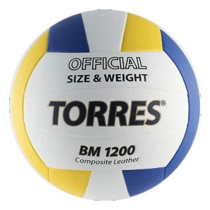 Волейбольный мяч TORRES V40035 Размер 5