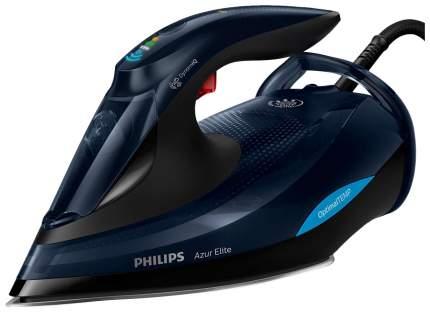 Утюг Philips Azur Elite GC5036/20 Blue/Black