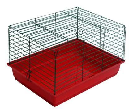 Клетка для кроликов ZooMark 35х25х50см