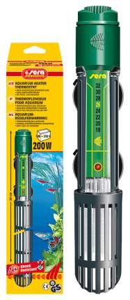 Обогреватель для аквариума SERA PRECISON 8740 200 Вт