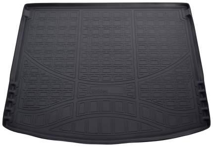 Коврик в багажник автомобиля для Mazda Norplast (NPA00-T55-052)