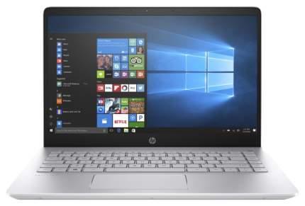 Ноутбук HP Pavilion 14-bf104ur 2PP47EA