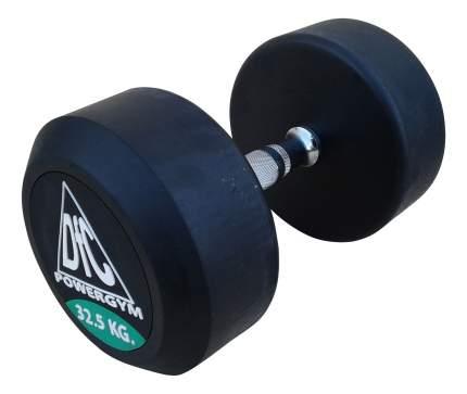 Пара гантелей Dfc Powergym DB002-32,5 2 шт. по 32,5 кг