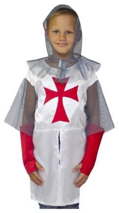 Карнавальный костюм Бока С Рыцарь 2504 рост 134 см