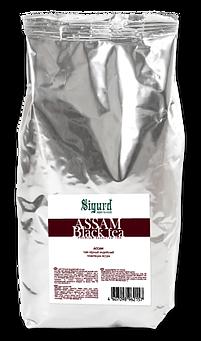 Чай черный Sigurd black assam 200 г