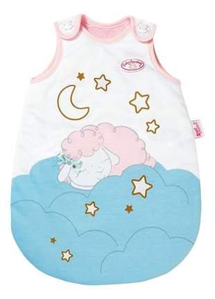 Спальный конверт для Baby Annabell 700-075 Zapf Creation