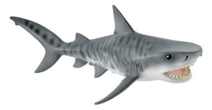 Фигурка Schleich Рыбы Wild Life Тигровая акула 14765